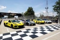 Chevrolet Corvette IMSA GTLM приглянется фанатам гонок