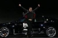 Tesla представила свой «лучший» электромобиль (видео)