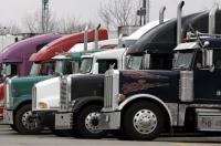 В США нехватка дальнобойщиков: водителям с опытом предлагают рекордную зарплату