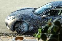 Новый Maserati GranTurismo: первые фото