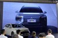 Mitsubishi презентовала новый кроссовер Airtrek