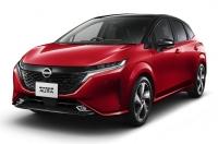 Новая версия для нового Nissan Note
