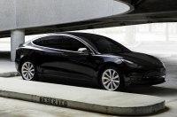 Tesla Model 3 - самый продаваемый электромобиль в мире