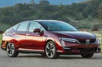 Honda лишится сразу трех моделей