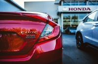 Где выпускают автомобили Honda для украинского рынка?