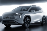 Mitsubishi представила два новых SUV
