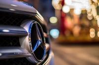 Mercedes спешит перейти на электромобили