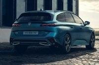 Когда все Peugeot подключатся к розетке?