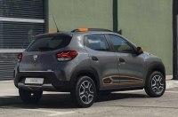 Dacia выпустит электрический Sandero