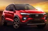 Fiat представил новый компактный SUV