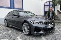 Alpina B3 (G20): почему это не BMW!