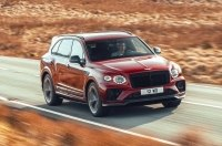 Bentley установил рекорд по продажам, выручке и прибыли