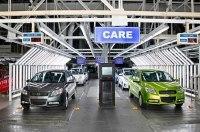 UzAuto Motors внедряет новую унифицированную платформу для машин