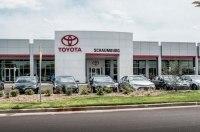 Toyota обошла GM по продажам в США