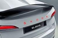 Новый седан Skoda за которым охотятся в Европе