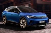 VW хочет опередить Tesla