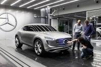 Daimler и Stellantis займутся совместным производством аккумуляторов для электромобилей