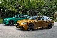 А вы любите GTA? Весь тираж «заряженных» седанов Alfa Romeo распродан