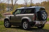 Jaguar Land Rover урегулировал вражду с Volkswagen