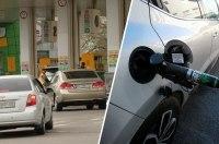 Страшный сон: автомобильный газ по 38 грн!