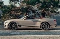 Bentley, привет из 30-х г