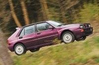 Глава Lancia подтвердил возвращение культовой Delta