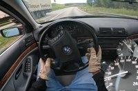 На что способна BMW E39