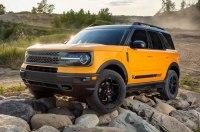 Набрали по объявлению: Ford Bronco отзывают из-за нелепой ошибки сотрудника