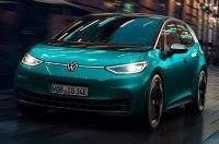 VW ID.3 - гольфозаменитель в глазах европейцев