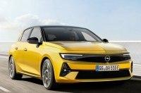 Озвучены европейские цены нового Opel Astra