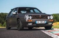 Рестомод Lancia Delta Evo: что сотворили с легендой