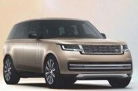 Новый Range Rover рассекретили за неделю до премьеры
