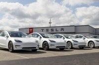 Боятся? Завода Tesla в Германии могут перенести из-за «общественности»