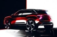 Hyundai готовит Creta с новым дизайном: первые изображения