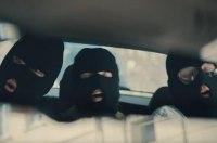 «Перевозчик» уже не тот: грабители не смогли сбежать на BMW iX3 (видео)