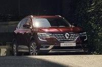 Renault презентує в Україні оновлений Koleos