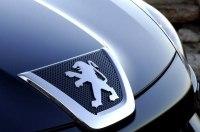 Peugeot готовит купеобразный кроссовер