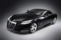 Maybach Exelero продан за 8 миллионов долларов