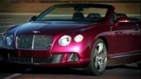 Видео Видеообзор Bentley Continental GTC