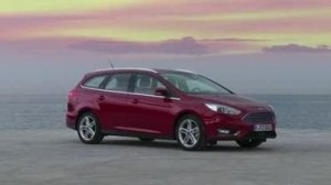 Видео Промо-видео Ford Focus Wagon