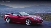 Видео Экстерьер Ferrari California T