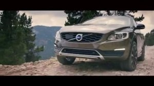 Обзор Volvo V60 Cross Country