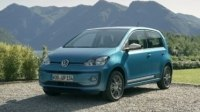 Видео Volkswagen up! в статике
