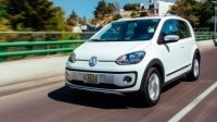 Видео Тесть Volkswagen up!