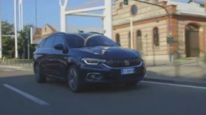 Промовидео Fiat Tipo Station Wagon