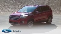Видео Проморолик Ford Escape (Kuga)