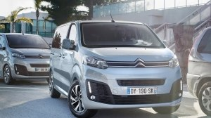 Проморолик Citroen SpaceTourer