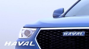Видео Реклама Great Wall Haval H2s