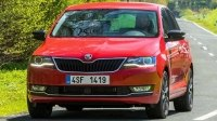 Видео Проморолик Skoda Rapid Spaceback