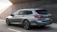 Видео Тест Opel Insignia Sports Tourer